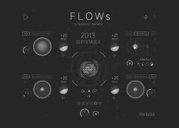 tim exile flows