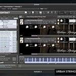 Producers Choice Urban Strings