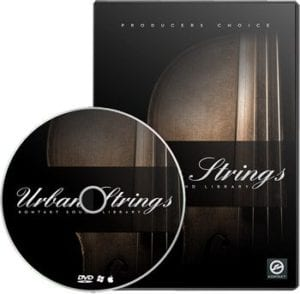 Producers Choice Urban Strings