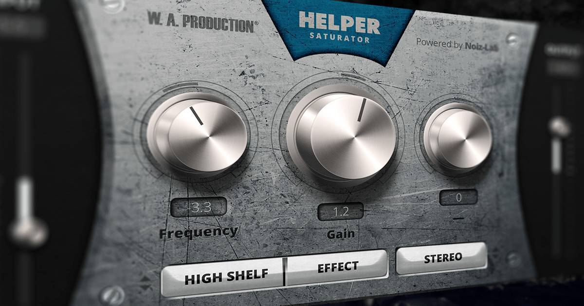 4 of The Best Tape Saturation Plugins Ever Developed 1