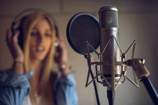 How to prepare for a smooth recording session