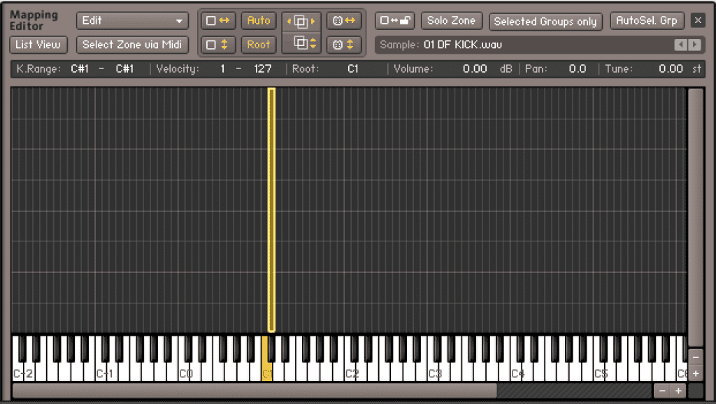 How to Build Your Own Kontakt Instrument