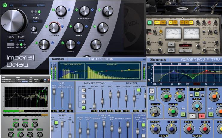 plugins for mixing vocals
