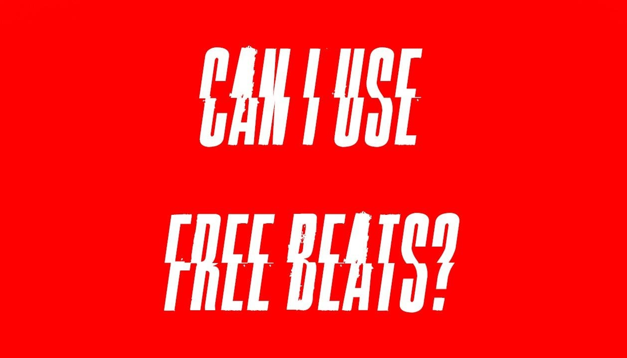 Can I use beats free for non-profit use?