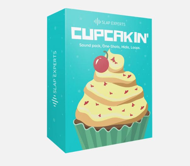 cupcakin