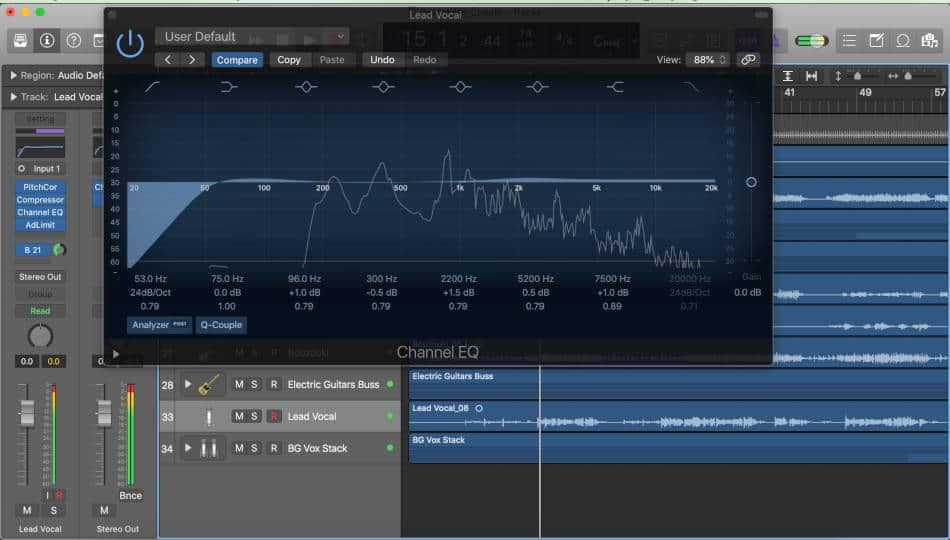 complete guide to eq
