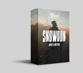 snowdon charity loops pack
