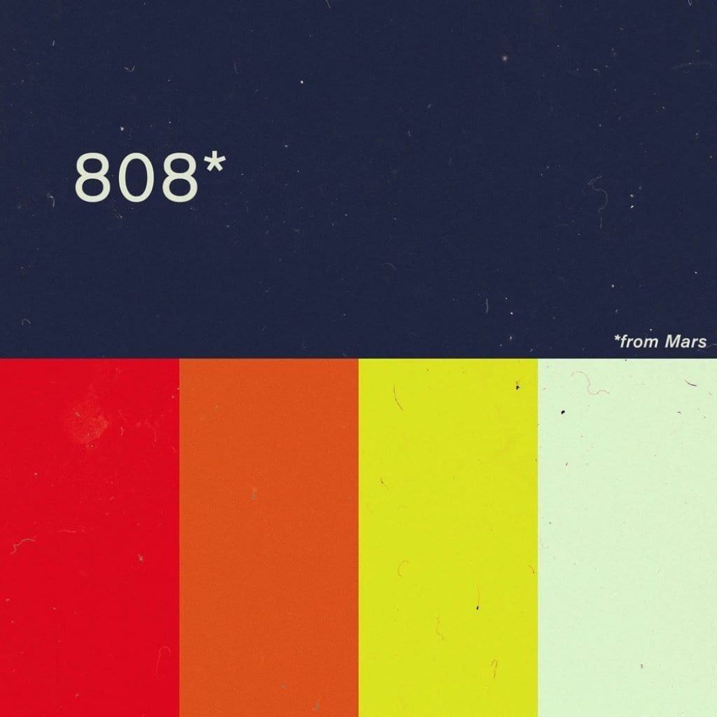 The Best 808 Sample Packs of All-Time (Free Download) 6