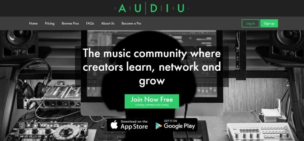 10 Best Websites To Find Musicians To Collaborate With 1