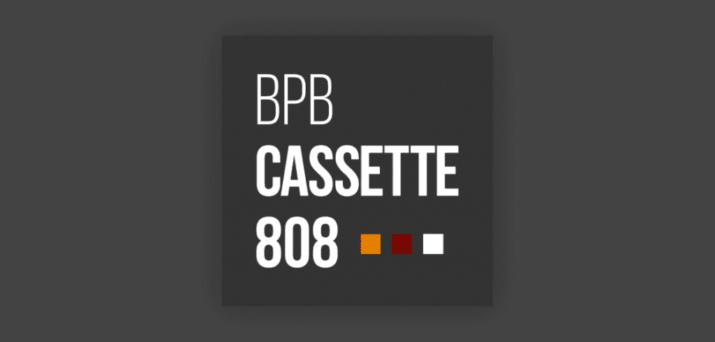 The Best 808 Sample Packs of All-Time (Free Download) 3