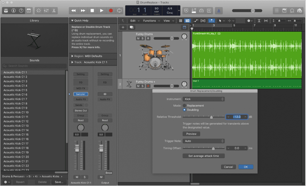 Tips for Mixing In Logic Pro X