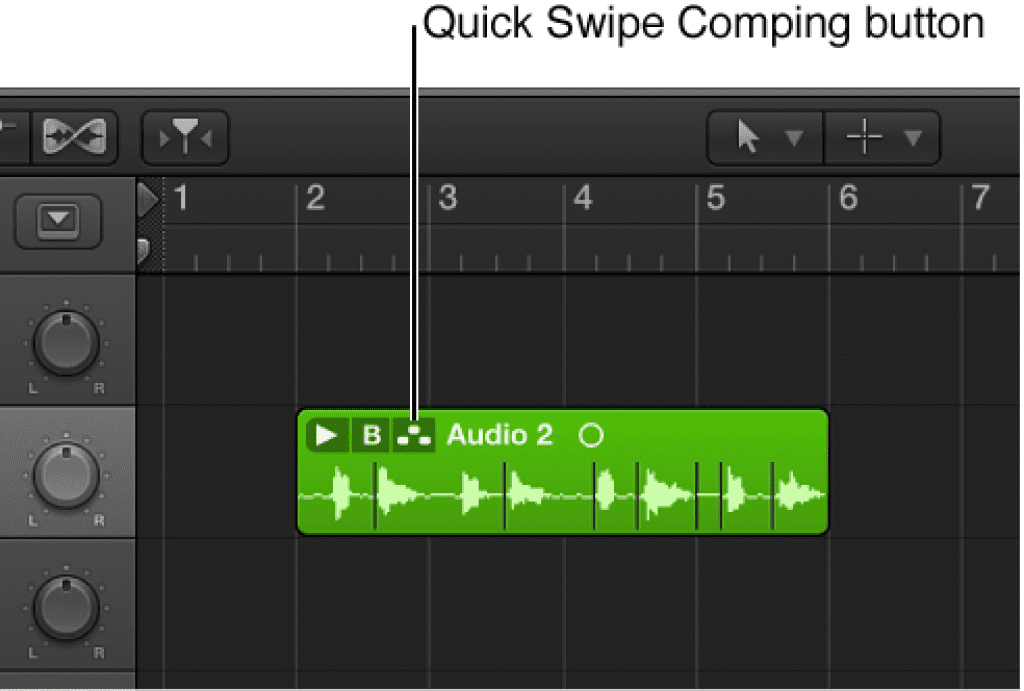 10 Tips for Mixing In Logic Pro X 2
