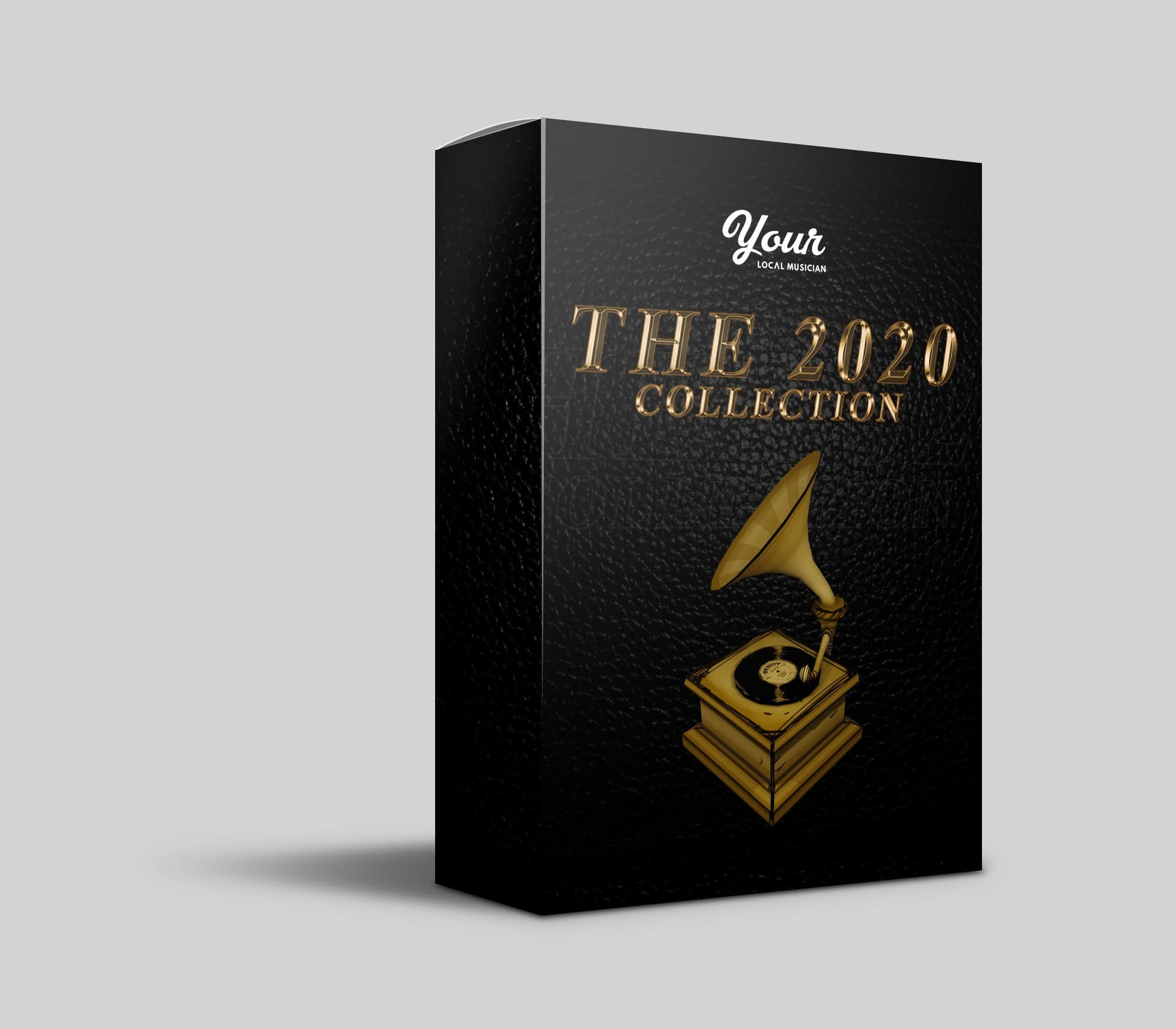 the 2020 collection