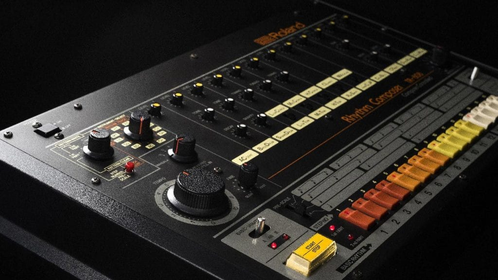 The Best 808 Sample Packs of All-Time (Free Download) 1