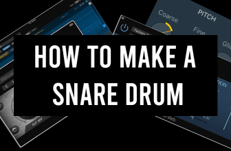 how to make a snare drum