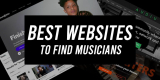 10 Best Websites To Find Musicians To Collaborate With