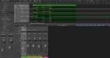 Logic Pro X Tutorial: Copying A Bar of Automation Data (Quick Tip Series)