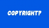 Can you copyright a song with a leased beat?