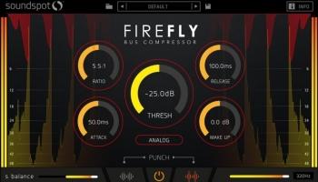 FireFly Bus Compressor Review