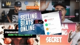 How To Sell Beats | Advice From The Elites