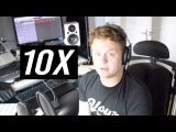 How I Am Applying A 10x Strategy To My Business | Beats In My Bedroom Ep. 9
