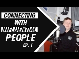 How To Connect With Influential People | Beats In My Bedroom Ep.1