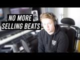 Why I Am No Longer Selling Beats Online | Beats In My Bedroom Ep. 8
