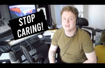 How To Stop Caring What Others Think | Beats In My Bedroom Ep. 10