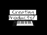 How To Create Products For Music Producers