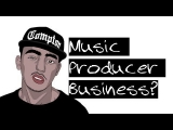 How To Start A Music Producer Business