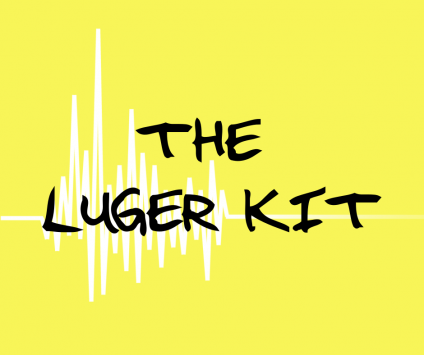 the luger kit